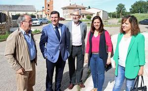 Carriedo cree en las opciones de Castilla y León ante el «colapso» de las grandes urbes