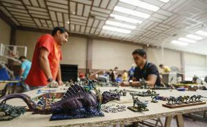 Salamanca acogerá la Convención Nacional de Fantasía, Ciencia Ficción y Terror