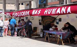 Solidaridad para promover un sistema más sostenible y humano