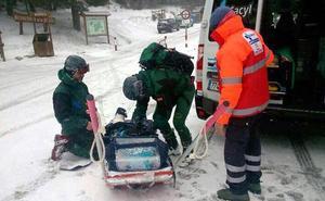 La coordinación entre diferentes equipos será analizada en el Curso de Atención Sanitaria en Montaña
