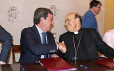 La Vuelta a Burgos y el Cross de Atapuerca también promocionarán el VIII Centenario de la Catedral