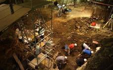 Los secretos de Cueva Fantasma se comenzarán a descubrir en esta nueva campaña de excavaciones
