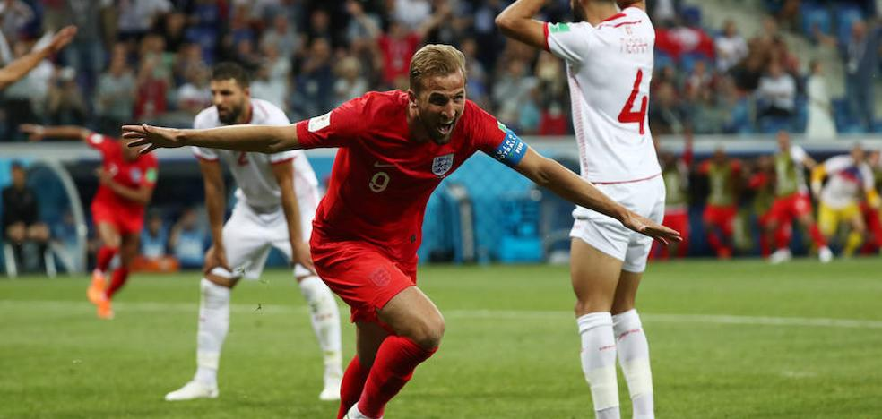 Kane deshace la sorpresa