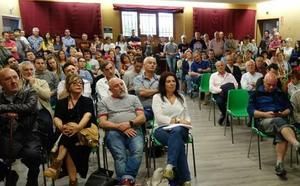 Una asociación luchará contra la cantera del Valle de Tobalina