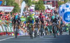 La Diputación se plantea proponer que la Catedral dé la salida de la Vuelta a España 2021
