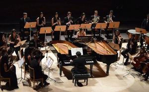Santo Domingo de Silos acoge este sábado un concierto del ciclo 'Las Piedras Cantan'