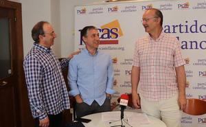 El PCAS apuesta por una «candidatura plural» para las elecciones municipales de 2019
