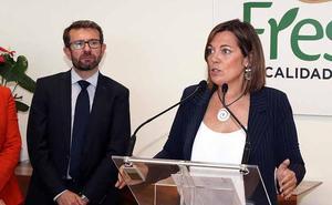 Marcos exige a Sánchez que afronte la reforma de la financiación autonómica y no negocie «parches»