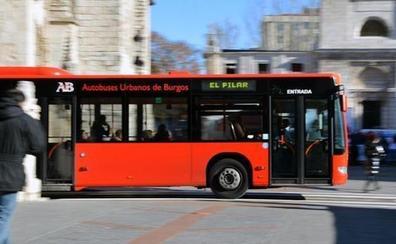 Las líneas de autobuses que se modifican por la feria de atracciones