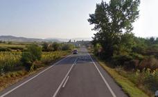 La carretera entre Trespaderne y Criales ya está abierta al tráfico