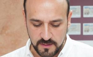 Elio Cabanes, séptimo candidato a liderar el PP