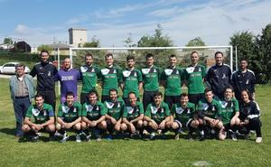 Quemada y Mazuelo de Muñó juegan la final del Torneo de Fútbol de la Diputación