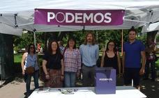 Podemos denuncia «erosión, peor atención y sobrecargas» sanitarias en Miranda de Ebro