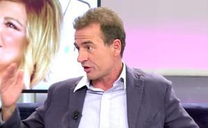Alessandro Lequio incrementa su presencia en Mediaset