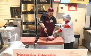 Cruz Roja y Carrefour unen fuerzas para incorporar a personas desempleadas al mercado laboral