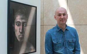 Pierre Gonnord presenta en el Museo de la Evolución 'Atavismos'