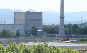 La Junta grava los residuos nucleares de Garoña para acelerar su salida de la región