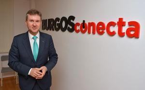 Javier Lacalle, alcalde de Burgos, ya ha respondido en el Videochat