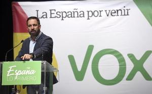 VOX considera que las primeras decisiones de Sánchez «no pueden conducir a nada bueno»