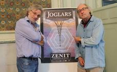 Joglars representará 'Zenit' en el Teatro Principal durante los Sampedros