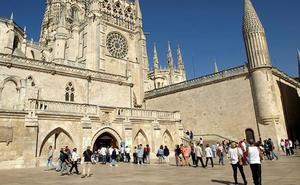 La caída de viajeros extranjeros lastra los resultados turísticos de mayo