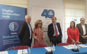 Burgos impulsa un ecosistema colaborativo de empresas para abordar la transición hacia el 4.0