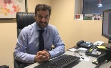 Jesús Martínez asumirá la Presidencia del Burgos