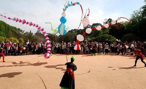 La Fundación Caja de Burgos celebra el domingo 24 de junio en el Palacio de Saldañuela un concierto del Joven Orfeón Murciano