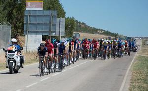 El Camino de Santiago será el hilo conductor de la segunda etapa de la Vuelta a Burgos