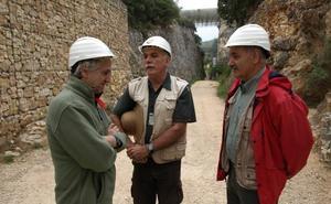El equipo investigador de Atapuerca cambiará su estructura la próxima campaña