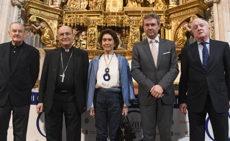 La Fundación VIII Centenario y la Fundación Albéniz unen esfuerzos