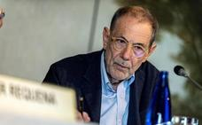 EE UU niega la entrada al ex secretario general de la OTAN, Javier Solana