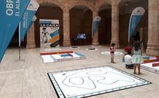 La Casa del Cordón abre sus puertas a la primera edición de 'Obra Social la Caixa Robotics Week'