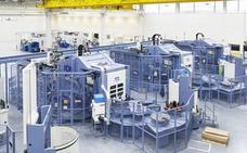 Aeroengines Ircio se certifica para la fabricación de piezas de Rolls Royce