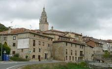 Los alcaldes de Treviño piden en el Senado la incorporación del enclave a Álava