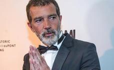 Antonio Banderas renuncia a abrir una escuela de interpretación en Málaga