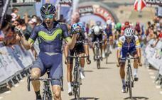 Clunia y el Camino del Cid, protagonistas de la cuarta etapa de la Vuelta a Burgos