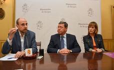 La Diputación aporta 195.151 euros a Proyecto Hombre para financiar su actividad en 2018