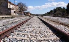 Las Cortes piden al Gobierno la reapertura del Tren Directo Madrid-Aranda