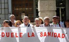 Las plataformas en Defensa de la Sanidad pedirán más médicos para los pueblos de Castilla y León