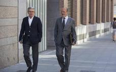 León de la Riva se enfrenta a nueve años de cárcel en el juicio por el crédito del soterramiento de Valladolid