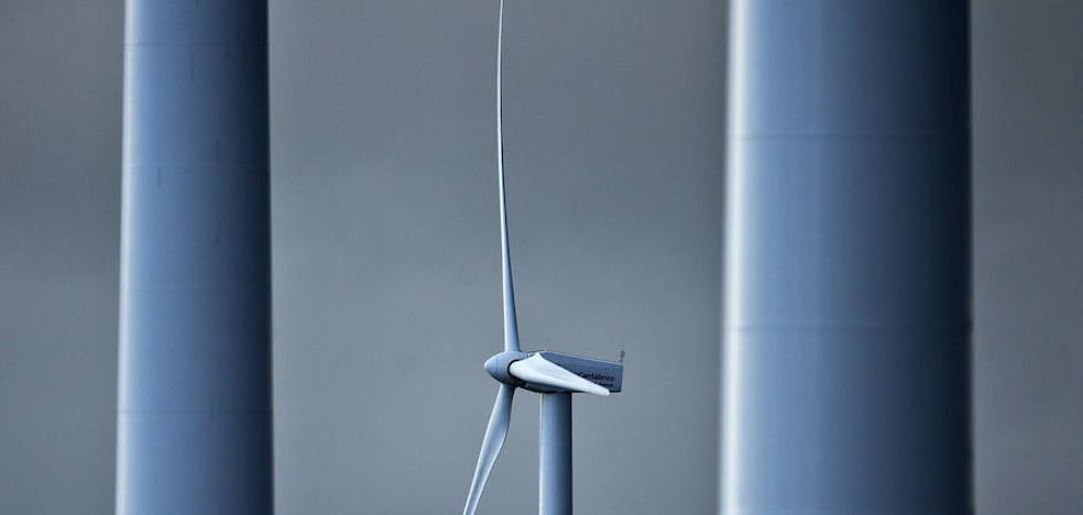 Castilla y León produce dos tercios de su energía eléctrica con fuentes renovables