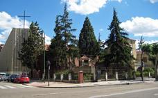 Fomento rechaza ampliar la edificabilidad en el antiguo cuartel de la barriada militar, donde se proyecta un centro sociosanitario