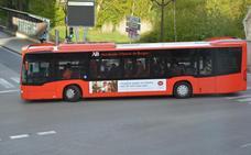 Un servicio especial de autobuses para acudir a la celebración del Burgalés Ausente