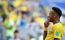 «Neymar es realmente patético y lo que hace es lamentable»