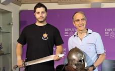 La Hispanic Society of America recibirá el domingo la Tizona de Vivar del Cid
