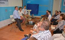 Montserrat valora que Cospedal sea la única candidata a presidir el PP que «ha ganado elecciones»