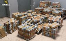 Detenido un grupo de estibadores que ayudaba a narcos a introducir droga por Algeciras