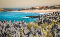 BURGOSconecta te ofrece este verano toda la información de última hora sobre el estado de tus playas preferidas en infoPlayas