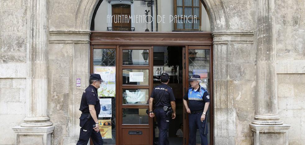 La vicesecretaria del Ayuntamiento de Palencia, sobre la operación Enredadera «Fue un registro light»
